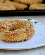 Turkish Simit