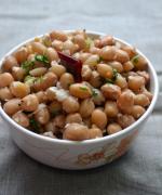 Navrathri Day 6 - Nilakadalai Paruppu/ Peanuts Sundal