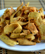 Cheeval / Seeval / Ribbon Pakoda