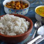 Varagu Rice/ Varagu Saadam - World Diabetes Day
