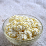 Home Made Ricotta Cheese
