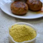 Home Made Bihari Sattu Flour