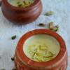 Fereni - Persian Dessert