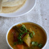 Pondicherry Sambar- Pondicherry