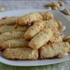 Eggless Suomalaiset Puikot / Finnish Almond Logs
