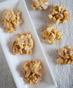 Corn Flakes Clusters Recipe
