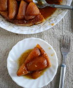 Tarte Tatin Recipe