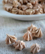 Meringue Kisses Recipe