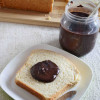 Home made Pea-nutella Recipe