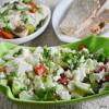 Easy Feta Salad