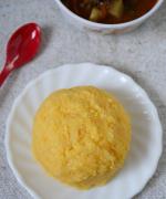 Tanzanian Ugali / Nguna Recipe