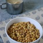 Nei Kadalai Recipe