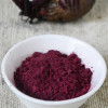 Homemade Beetroot Powder