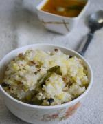 Saamai Ven Pongal Recipe