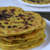 Paruppu Poorana Poli Recipe - Bread Bakers