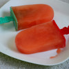 Sherbat Popsicle Recipe