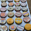 How To Decorate Sugar Cookies with Egg Free Royal Icing