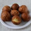 Muttakos / Vettu Cake/ Vedi Cake Recipe (Eggless)