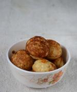 Saamai / Little Millet Inippu Paniyaram Recipe