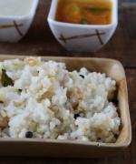 Ulundu Pongal Recipe