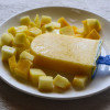 Mango Yoghurt Popsicle Recipe