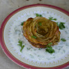 Baked Potato Rose