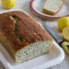 Old Fashioned Lemon Poppy Seeds Cake Recipe - Baking With Eggs