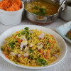 Ragda Pattice / Ragda Patties Recipe - Indian Street Food