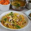 Ragda Pattice / Ragda Patties Recipe - Indian Street Food