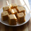 Milk Cake Recipe - Indian Milk Sweets Recipe