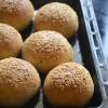 Whole Wheat Masala Buns Recipe