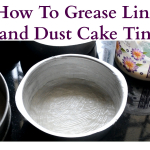 How To Prepare Cake Tin For Baking Cakes - Baking Basics