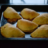 Pizza Calzone Recipe - Easy Appetizer Recipes
