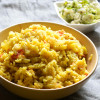 Radish Pulao Recipe - Easy One Pot Meal