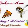 Eggless Brownie Cheesecake Bars Recipe