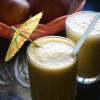 Sugar Free Apple Orange Smoothie Recipe