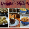 Kid's Delight - Mini Bakes - Round Up