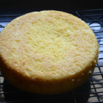 Eggless Orange Cake  - Easy Eggless Cakes - Video Recipe