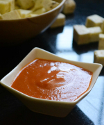 Homemade Tomato Sauce - Easy Condiment Recipes