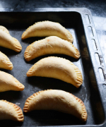 Aloo Pie Recipe - Trinidad Pastry