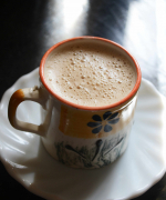 Tibetan Butter Tea / Bullet Proof Tea Recipe