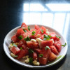 Watermelon Feta Salad - Easy Paleo Recipes