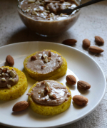 Homemade Almond Butter Toast Recipe - Easy Paleo Recipes