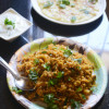 Grain Free Mushroom Pulao - Easy Paleo Recipes
