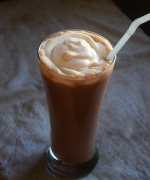 Cold Mocha Recipe - Easy Summer Cooler