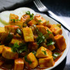 Saucy Spicy Paneer - Easy Paleo Recipes