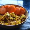 Methi Paneer Fry - Easy Paleo Recipes