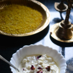 Sugar Free Paneer Kheer - Easy Paleo Recipe