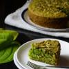 Eggless Meetha Paan Cake Recipe