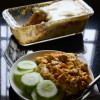 Spicy Paneer Casserole - Easy Paleo Recipes